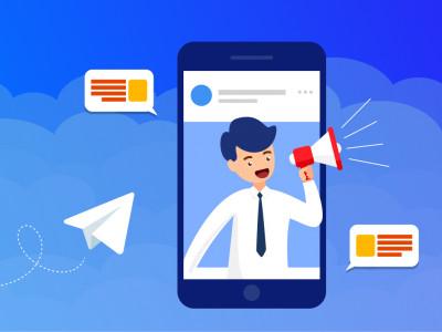Як створити та просувати телеграм-канал для вашого бізнесу