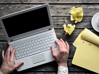Написание текстов для сайта: все ли так просто и «делов-то всего минут на 30»