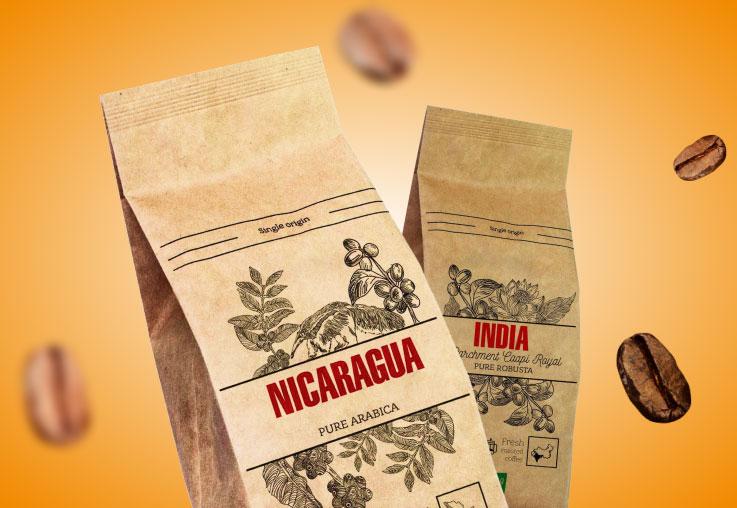 Пошукова оптимізація інтернет-магазину кави та чаю «Grusha»