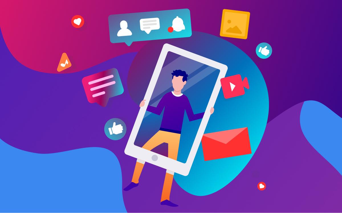 SMM в 2019: поширені помилки просування бізнесу в соцмережах