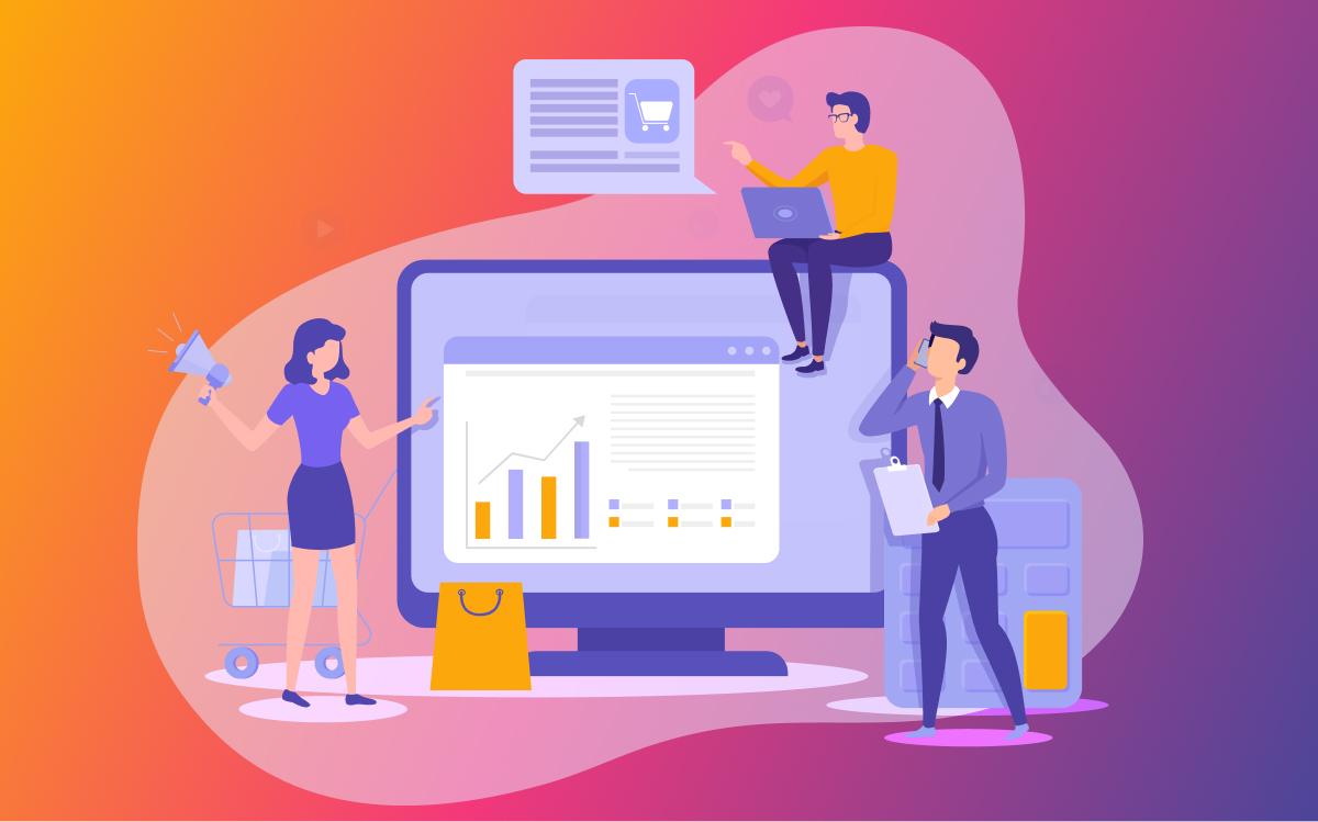 Аналіз сайтів-конкурентів: як і для чого проводити