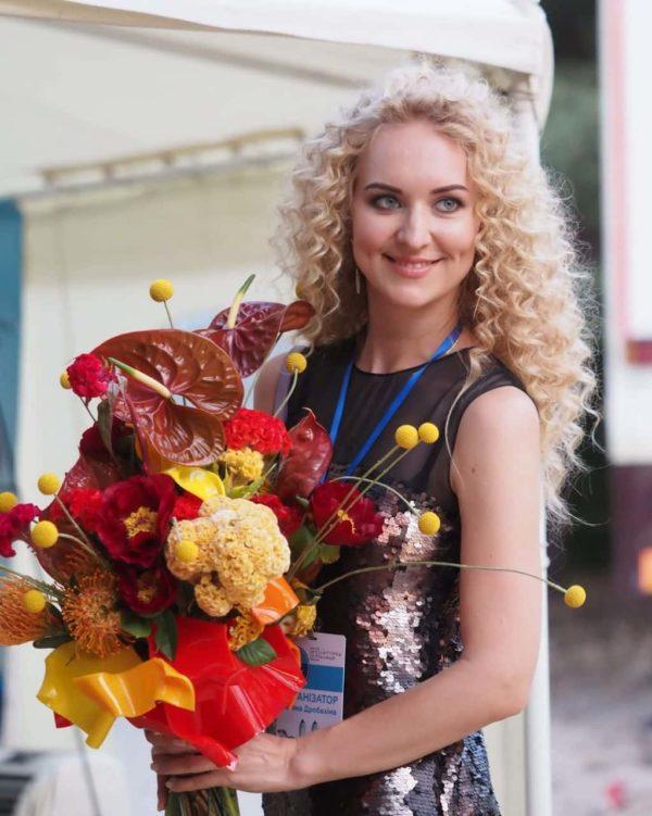 Татьяна Дробакхина