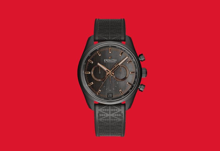 SEO-просування бутика елітних годинників Chronostyle