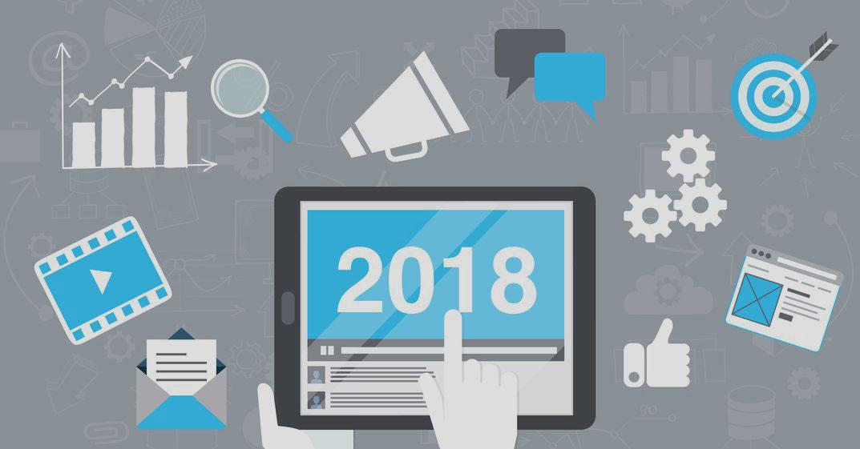 10 главных digital-трендов в 2018 году
