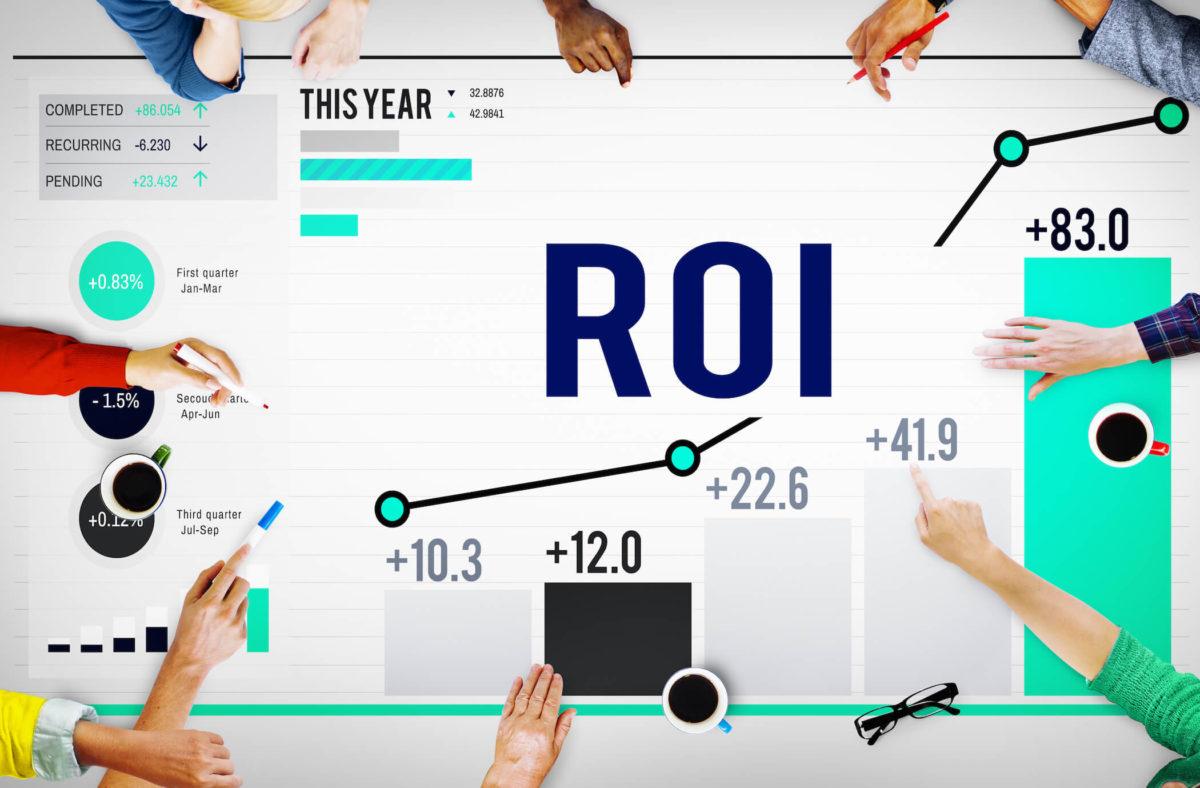 Как считается и в чем отличие ROI от ROMI?