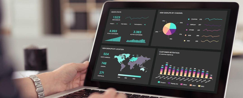 Основные показатели эффективности в интернет-маркетинге