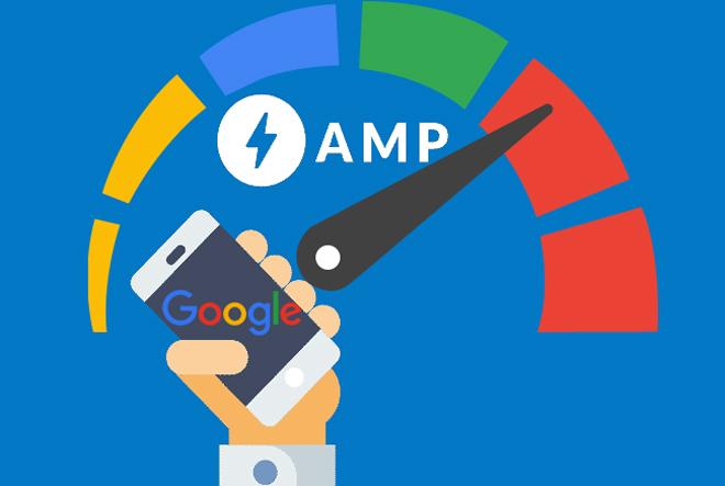 технология AMP