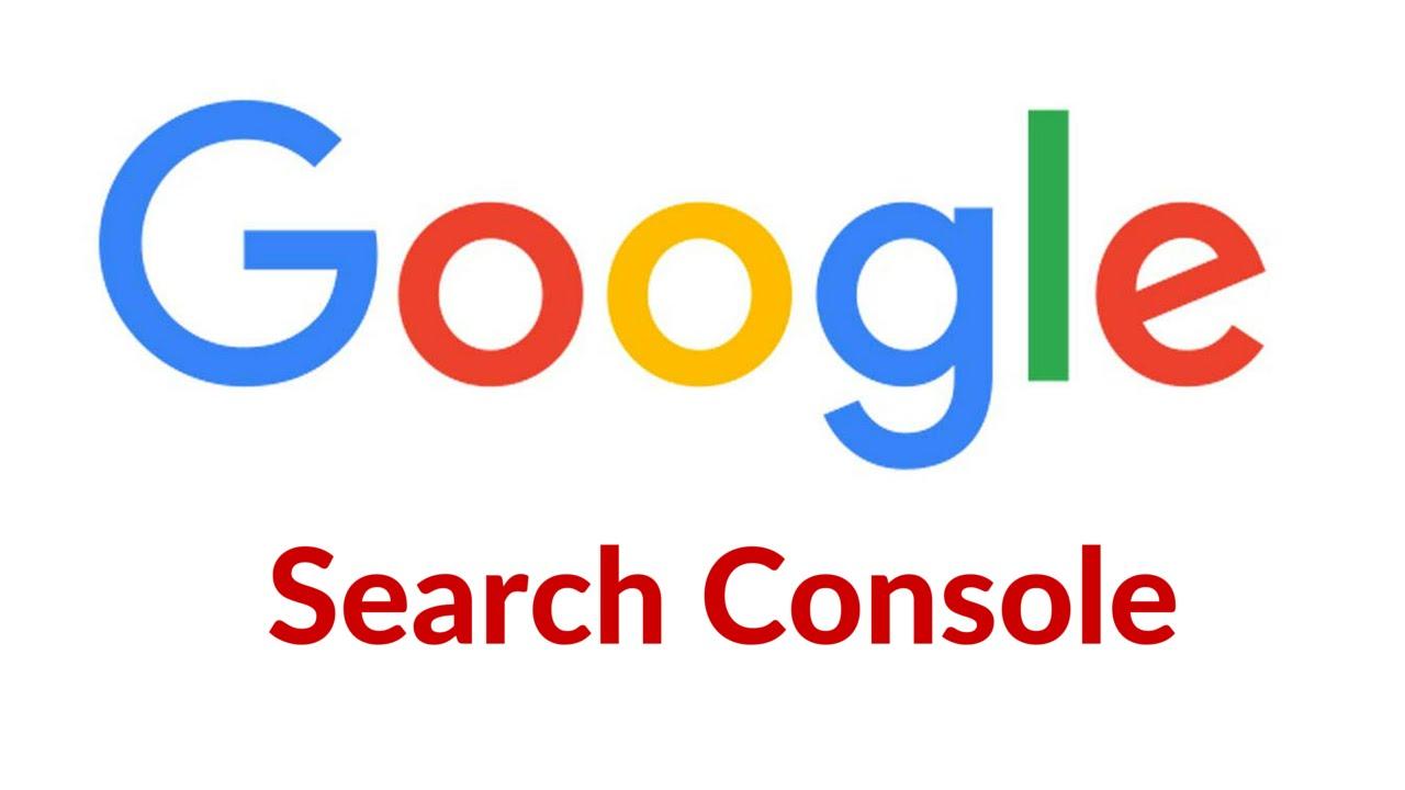 google search console это