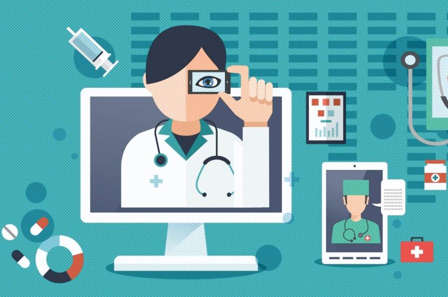 Просування медичних сайтів