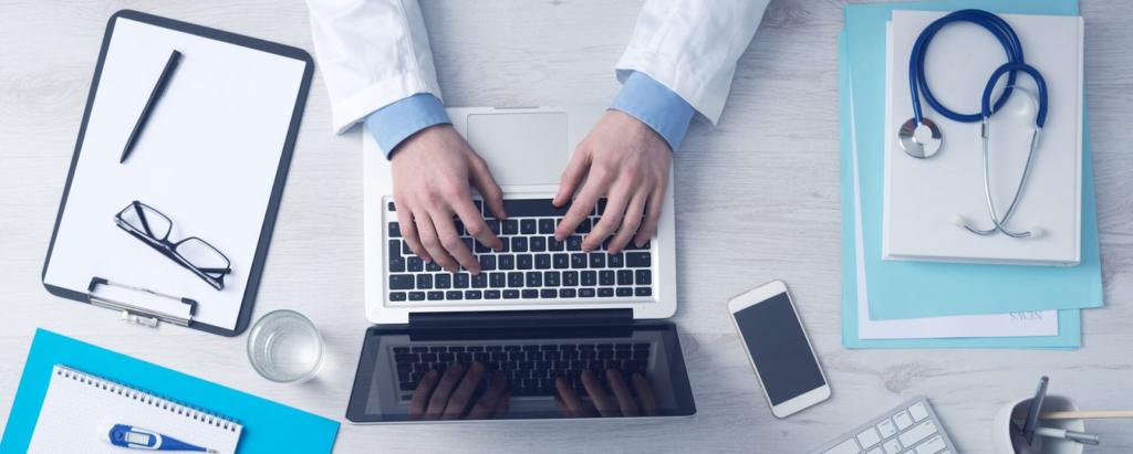 какой должен быть медицинский контент?