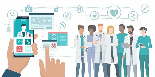 просування медичної клініки
