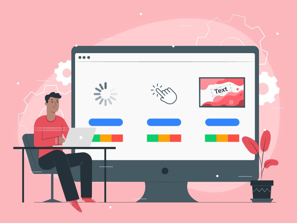 Core Web Vitals. Все що потрібно знати про новий алгоритм Google?